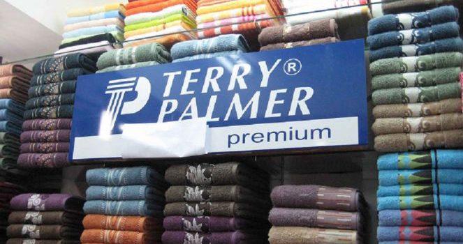 Grosir Handuk Terry Palmer